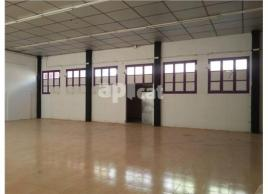 Alquiler local comercial, 382 m²