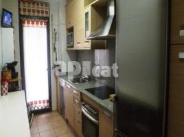Flat, 107.00 m², 3 bedrooms, almost new