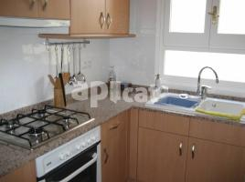Lloguer pis, 86 m², prop de bus i tren, seminou, ambulatorio