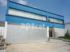 Nave industrial, 2239.00 m²