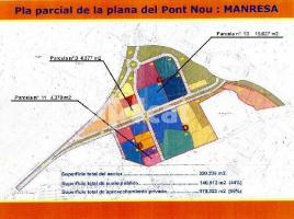 Industrial, 23773.00 m², near bus and train, de la Plana del Pont Nou