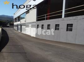 For rent industrial, 423 m²