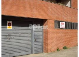 For rent parking, 10 m², Antoni Torrella, 268