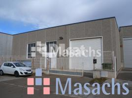 Nave industrial, 2100 m²