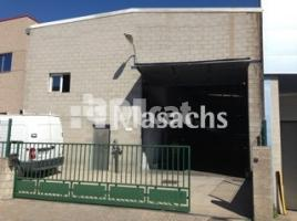 For rent industrial, 615 m²