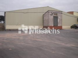 Alquiler nave industrial, 462 m²