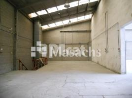 For rent industrial, 922 m²