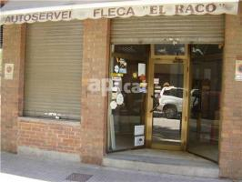 Alquiler local comercial, 58 m²