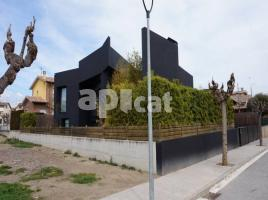 Houses (villa / tower), 200.59 m², almost new, Clàudia