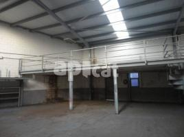 Nave industrial, 380 m²
