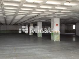 Nave industrial, 1010 m²