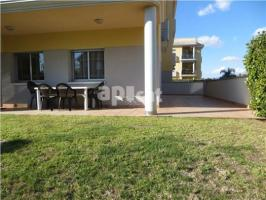 For rent flat, 105 m², almost new, PLAYA