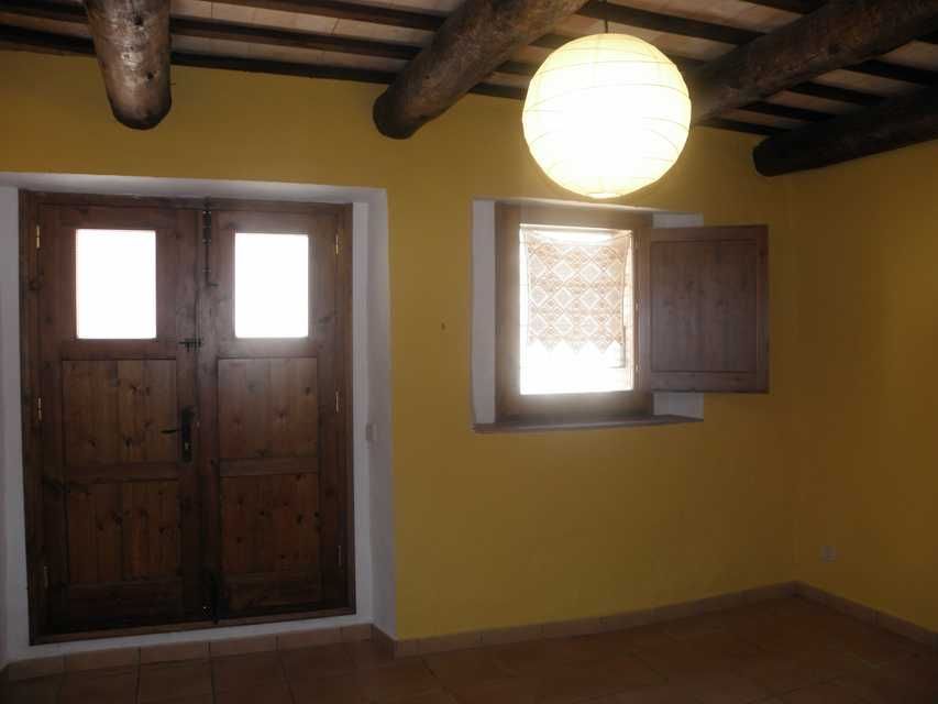 Houses (country house), 60 m²