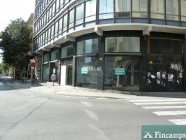 For rent business premises, 566 m², les valls