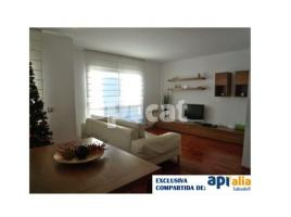 Flat, 102.00 m², near bus and train, dels Pedrissos
