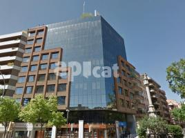 For rent office, 89.00 m², vallcalent