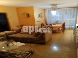 Flat, 93.00 m², near bus and train, d'Alfons XIII