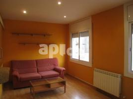 For rent flat, 60 m², near bus and train, MERCAT