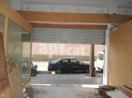 Local comercial, 533.00 m², prop de bus i tren, PAU CLARIS