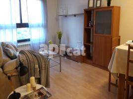 For rent flat, 56.37 m², almost new, Pascual Madoz