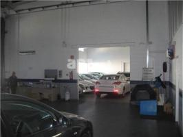 For rent industrial, 778 m²