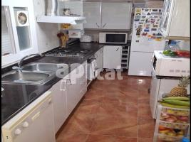 Flat, 82.00 m², near bus and train, Hierbabuena