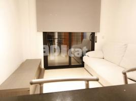 For rent flat, 45 m², near bus and train, almost new