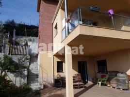 Houses (detached house), 243.22 m², near bus and train, almost new, de l'Anoia