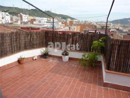 For rent attic, 52 m², TISSO Nº 16-18 ATC 1º