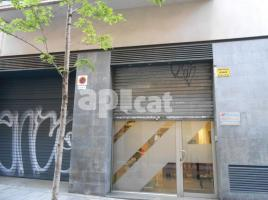 Business premises, 153.00 m², close to bus and metro, de la Indústria