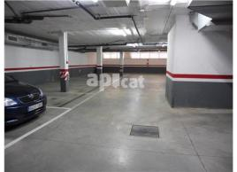 For rent parking, 12 m², Sagrada Familia