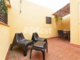 Flat in monthly rentals, 75 m², near bus and train, Quintana - Plaza Real