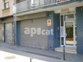 Business premises, 90.00 m², near bus and train, del Castell, 52