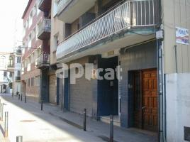 Business premises, 90.00 m², near bus and train, del Castell, 52, Bajos