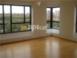 For rent flat, 120 m², almost new