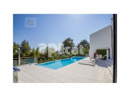 Houses (detached house), 850 m², almost new