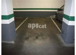 For rent parking, 8.1 m²