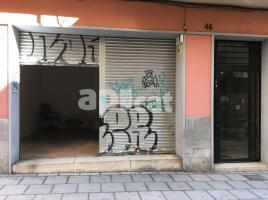 Alquiler local comercial, 43.00 m², cerca bus y metro, d'Alió, 44, Local 2
