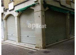 Local comercial, 125 m²