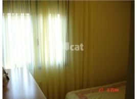 Flat, 75 m², almost new