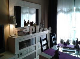 Flat, 109 m², near bus and train, almost new