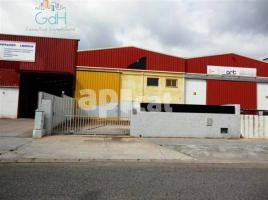 Nave industrial, 577 m²
