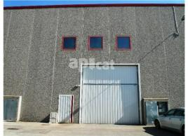 Alquiler nave industrial, 440 m²
