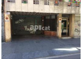 Parking, 9 m², C/ FINESTRELLES Nº 52  pza 47 SOT -1