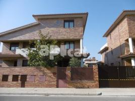 Houses (detached house), 310 m², near bus and train, almost new, CARRER SERRA DE LLABERIA