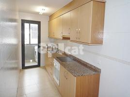For rent flat, 73.00 m², near bus and train, almost new, Guifré