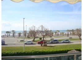 Flat, 84 m², almost new, PLAYA