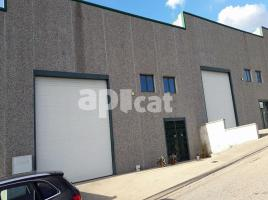 Nave industrial, 766.00 m²