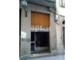 For rent business premises, 70 m², Carrer Urgell, nº 13