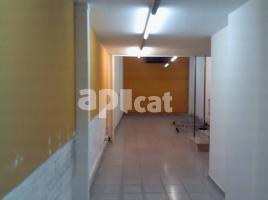 Alquiler local comercial, 123 m²